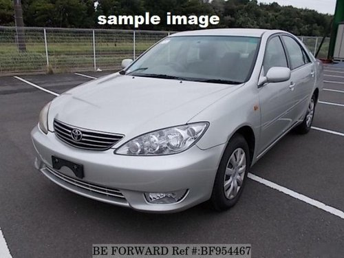 Toyota Camry W3 (MT) for sale