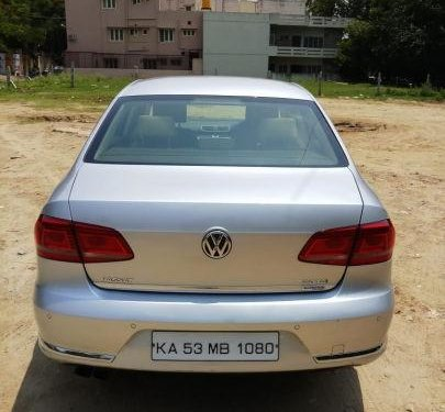 Volkswagen Passat Diesel Comfortline AT 2011 for sale