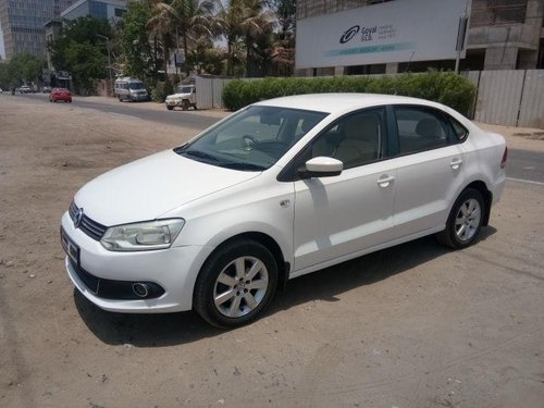 Used 2010 Volkswagen Vento Petrol Highline MT for sale