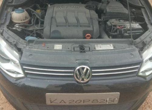 Used Volkswagen Polo Diesel Highline 1.2L MT 2012 for sale