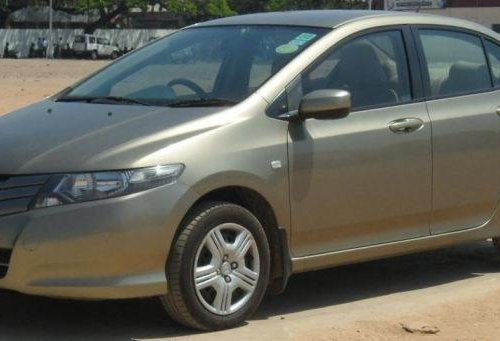 Honda City S MT for sale