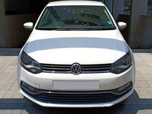 Used 2016 Volkswagen Polo 1.5 TDI Highline MT for sale-7