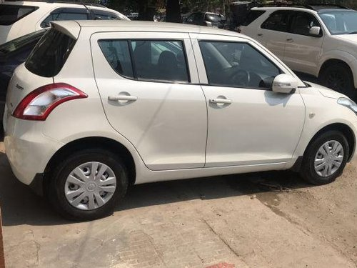 Used Maruti Suzuki Dzire LDI MT 2014 for sale