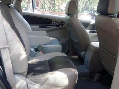 Used 2015 Toyota Innova 2.5 ZX Diesel 7 Seater MT for sale-11