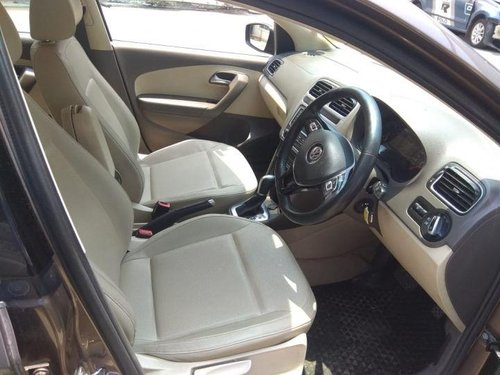 2014 Volkswagen Vento 1.5 TDI Highline AT for sale at low price