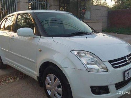 Maruti Suzuki Dzire VXI MT 2011 for sale
