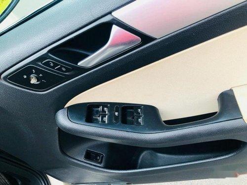 Used 2013 Volkswagen Jetta  2.0 TDI Comfortline MT 2007-2011 for sale