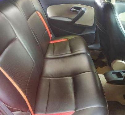Volkswagen Polo Diesel Highline 1.2L MT for sale