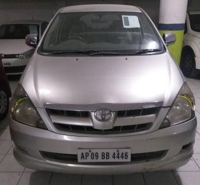 Used 2005 Toyota Innova MT 2004-2011 for sale -1