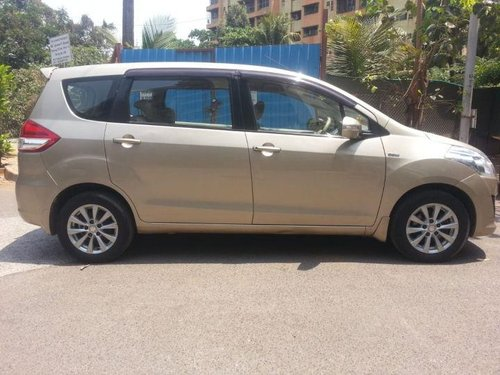 2012 Maruti Suzuki Ertiga ZDI Plus MT for sale at low price
