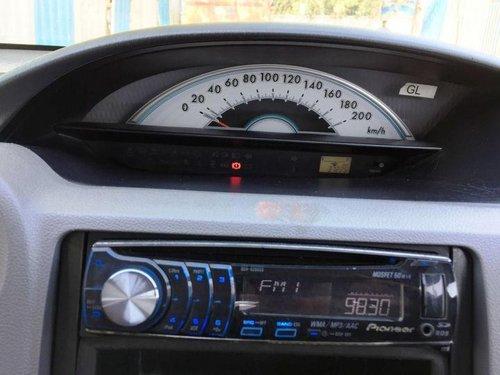 Toyota Platinum Etios G for sale