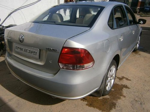 Used 2011 Volkswagen Vento Petrol Highline MT for sale