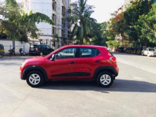 Used Renault Kwid 1.0 RXT Optional MT 2016 for sale