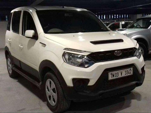 Used Mahindra NuvoSport MT for sale