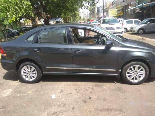 2016 Volkswagen Vento for sale-10