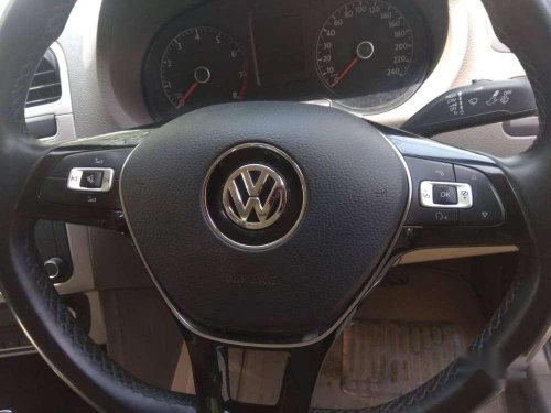 2016 Volkswagen Vento for sale