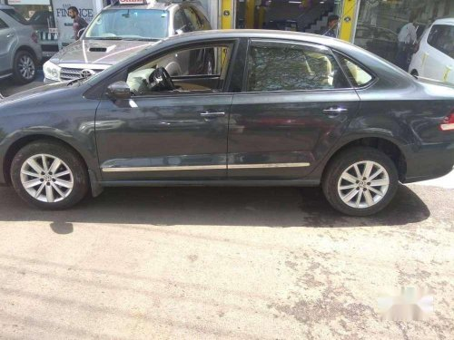 2016 Volkswagen Vento for sale-9