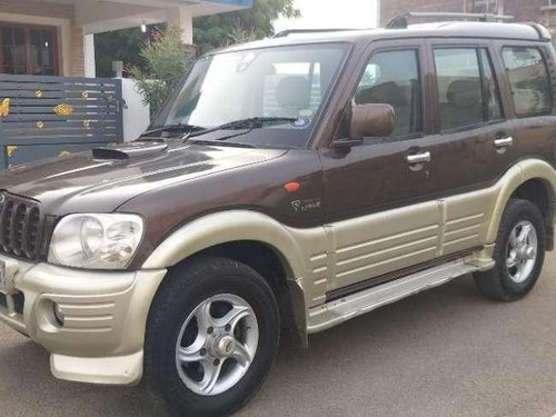 2008 Mahindra Scorpio for sale MT for sale at low price