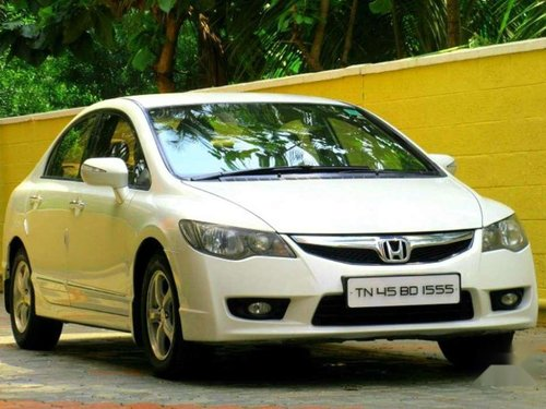 Honda Civic Hybrid 2012 AT for sale -6