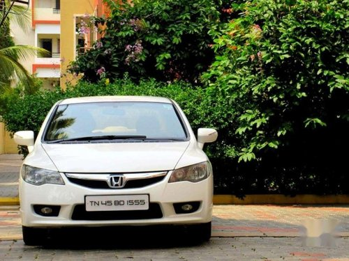 Honda Civic Hybrid 2012 AT for sale -0
