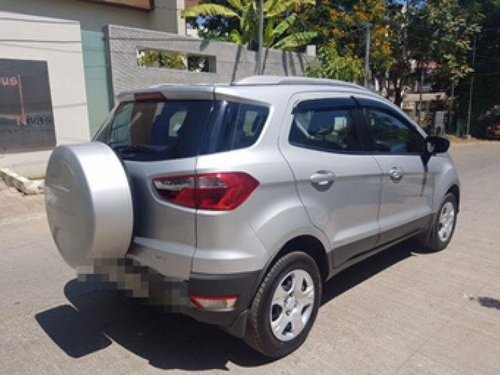 2016 Ford EcoSport  1.5 Diesel Trend Plus MT for sale-7