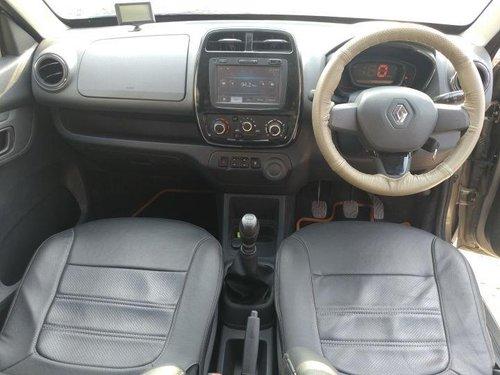 Renault Kwid RXE MT 2016 for sale