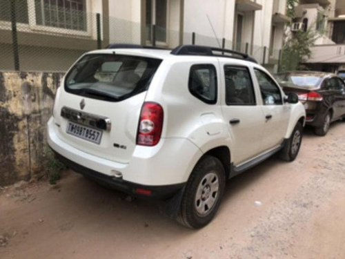 Renault Duster  85PS Diesel RxL MT 2013 for sale