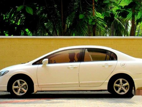 Honda Civic Hybrid 2012 AT for sale -5