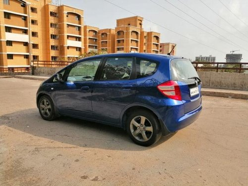 2011 Honda Jazz X MT for sale at low price