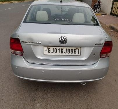 Volkswagen Vento IPL II Petrol Highline AT for sale