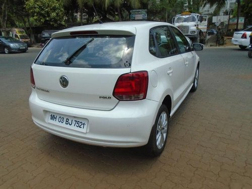 Volkswagen Polo 1.2 MPI Highline Plus MT for sale