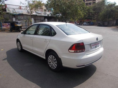 2015 Volkswagen Vento  1.6 Comfortline MT for sale