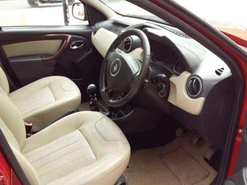 Renault Duster 110 PS RxZ Diesel, 2014, Diesel MT for sale