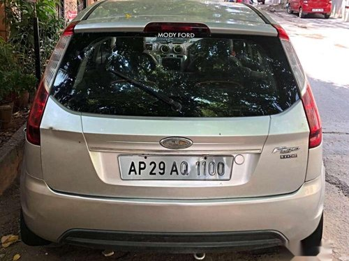 2011 Ford Figo MT for sale-2