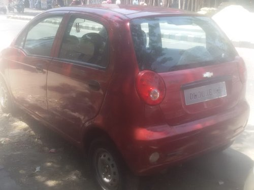 Used 2014 Chevrolet Spark E Petrol MT for sale in New Delhi