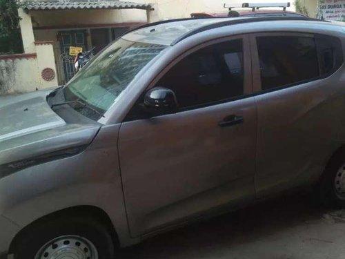 Used 2017 Mahindra KUV 100 MT for sale