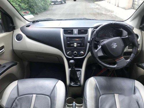 Used Maruti Suzuki Celerio VXI 2015 MT for sale