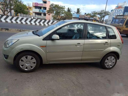 Used Ford Figo car 2011 MT at low price