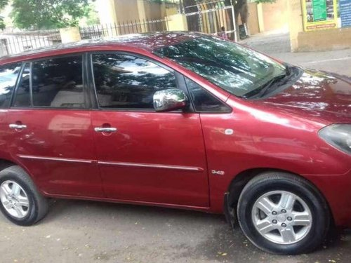 Toyota Innova 2006 MT for sale