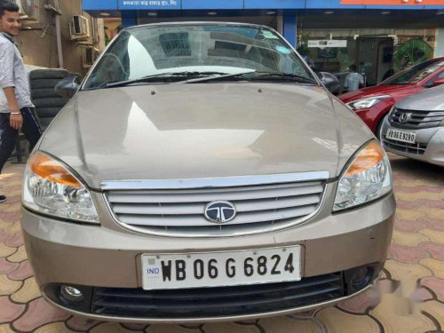 Used Tata Indigo eCS car MT at low price