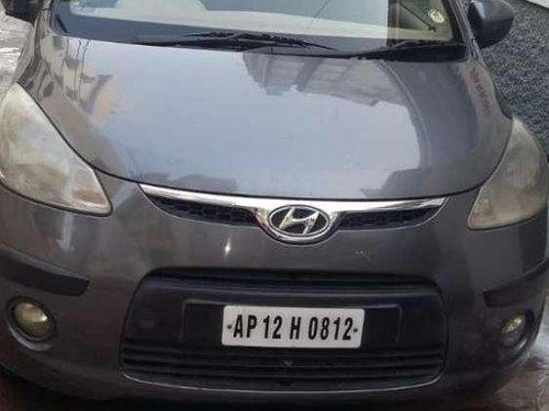 Used Hyundai i10 car MT at low price