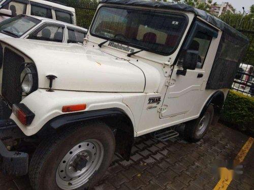 Mahindra Thar 2016 MT for sale