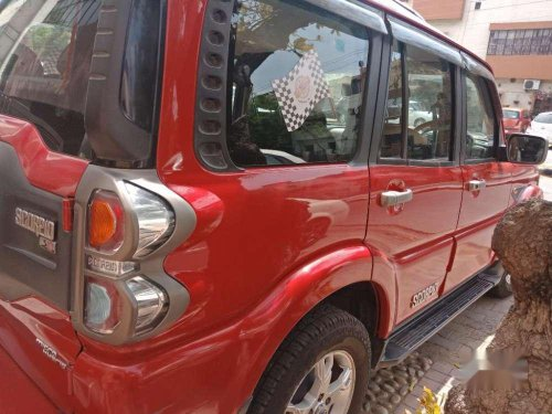 Used Mahindra Scorpio car MT at low price