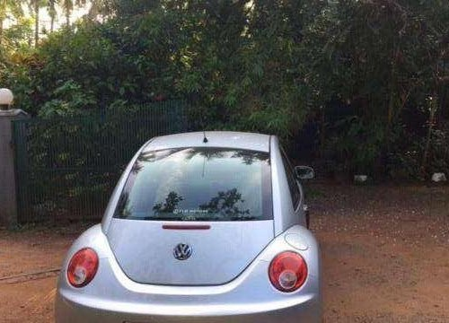 Used Volkswagen Beetle MT for sale