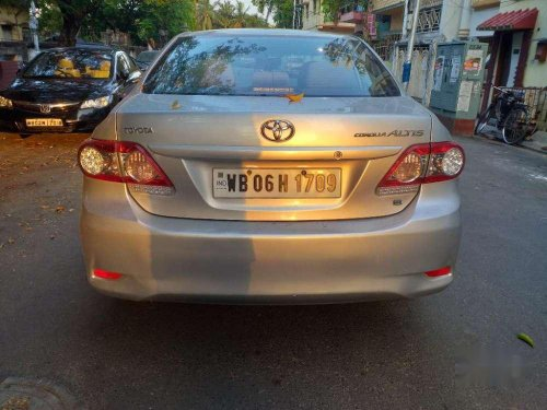 2011 Toyota Corolla Altis MT for sale