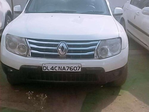 Renault Duster 110 PS RxZ Diesel, 2012, Diesel MT for sale -6