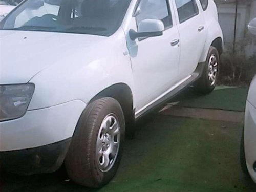 Renault Duster 110 PS RxZ Diesel, 2012, Diesel MT for sale -5