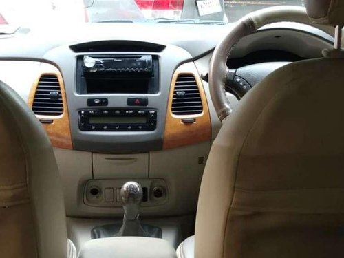 2011 Toyota Innova MT for sale at low price-9