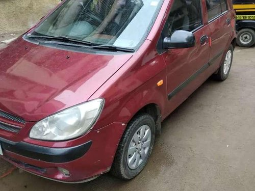 Used Hyundai Getz car MT at low price