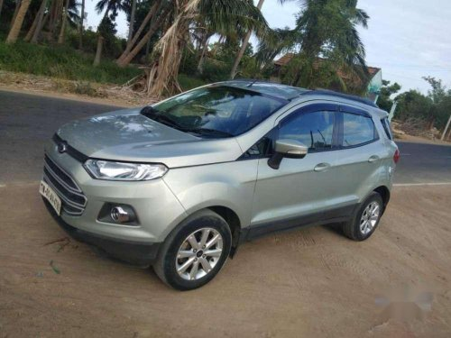 Used Ford EcoSport car 2013 at low price
